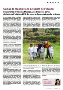 infoitalie 2011